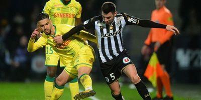 La Liga francesa estudia un préstamo para ayudar a los clubes