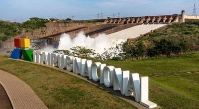 HOY / Funcionarios amenazan con paralizar Itaipú si les bajan sus salarios