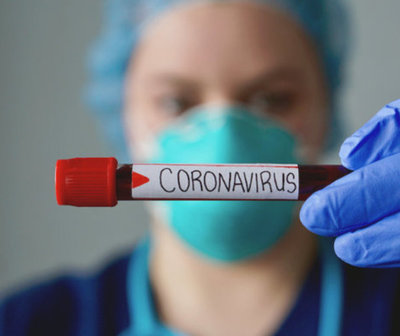 Confirman un solo caso de COVID-19 este lunes