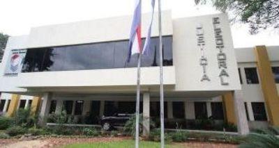 Plazo para elecciones municipales fue suspendido