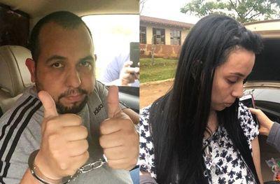 """Dirigente colorado de CDE procesado por """"sexting"""" recuperó su libertad"""