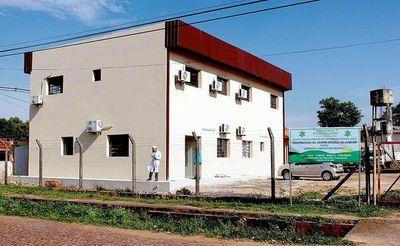 Centro integral será albergue