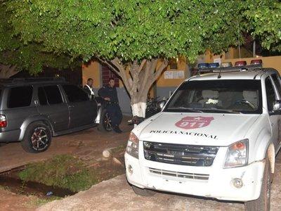 Motoasaltantes hieren a tres personas durante asalto en Capiatá