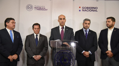 COVID-19 en Paraguay: Ayer se registró solo un infectado más y ya suman 65