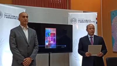 COVID-19: Presentan app para auto reporte de personas en cuarentena