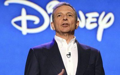 El presidente de Disney renuncia a su salario por la crisis del coronavirus