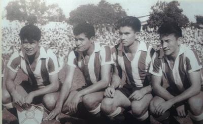 HOY / Cuando Paraguay estuvo a 45 minutos de la gloria