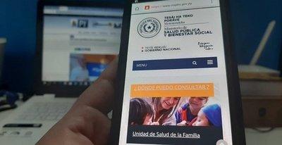 Presentan app para autorreporte ante sospecha de padecer Covid-19