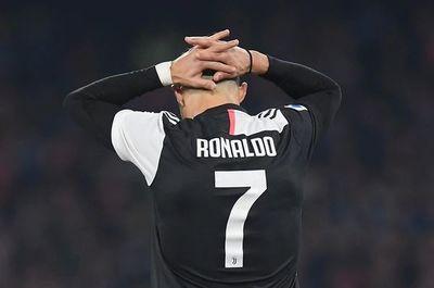 Juventus no descarta vender a Ronaldo ante la crisis