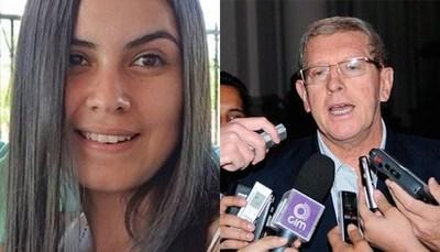 Nancy Quintana habló de su relación con Anibal Schupp