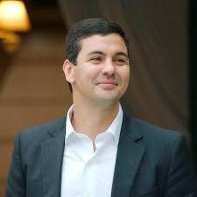 HOY / Santiago Peña, exministro de Hacienda, sobre el proyecto de Reforma del Estado