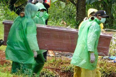 Más de 38.000 muertos por COVID-19 en el mundo