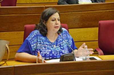 Senadora propone que quienes tengan un patrimonio de 30.000 salarios donen el 1%