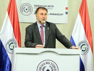 Coronavirus: Ministro de Hacienda aclara que recorte de salarios será por tres meses