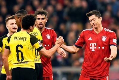 La Bundesliga continuará paralizada