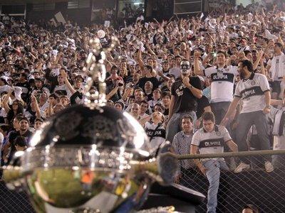 Una Libertadores al estilo Copa América
