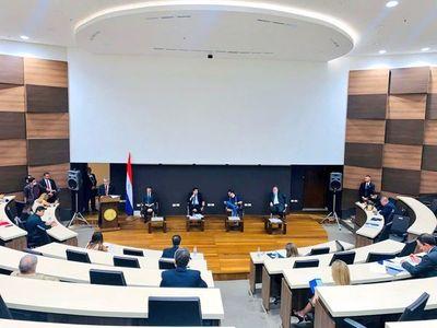 Inicia debate por la reforma estructural del Estado