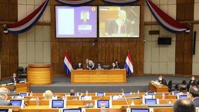 Senado estudiará reprogramación de royalties y suspensión de elecciones municipales