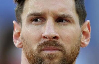 La reacción de Lionel Messi sobre la rebaja de su sueldo en un 70%