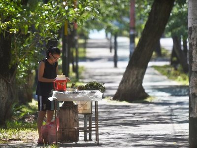 Ñangareko: Primer desembolso de Hacienda será para 20.000 familias