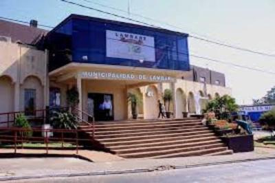 500 nuevos desempleados en Lambaré