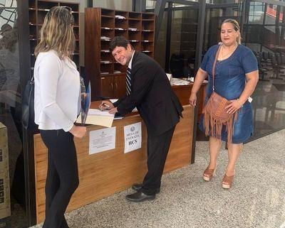 Abogados independientes solicitan subsidio