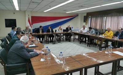 HOY / Gobierno anuncia restricción para viajar desde Asunción y Central hacia el interior del país a partir de mañana