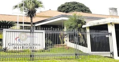 Proponen publicar declaraciones juradas de encargados de dinero de emergencia