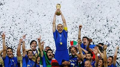Cannavaro pide a Italia inspirarse en el espíritu del Mundial 2006