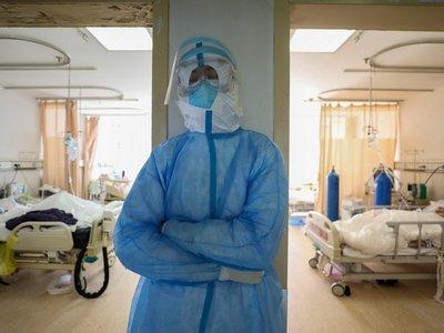 América llegará a pico de contagios de Covid-19 en uno o dos meses, alerta OPS