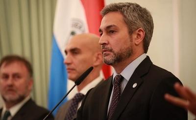 Presidente garantiza uso transparente de fondos de la ley de Emergencia.