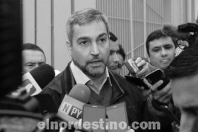 El gobierno nacional anunció el cierre de la ciudad de Asunción en Semana Santa por el coronavirus