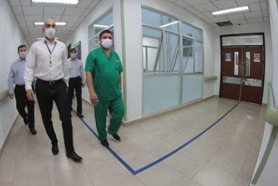 69 casos positivos de coronavirus