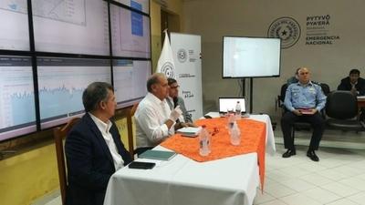 """HOY / La SEN realizó la primera tanda de transferencias para los beneficiarios del programa """"Ñangareko"""""""