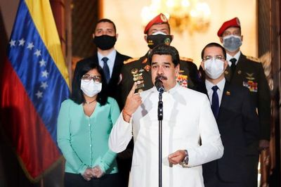 Régimen chavista rechaza gobierno de unidad nacional para salir de crisis