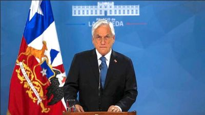 Chile endurece medidas sanitarias