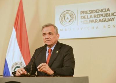 Asociación Rural del Paraguay a favor de una reforma estructural del Estado, 'porque el pueblo así lo exige'