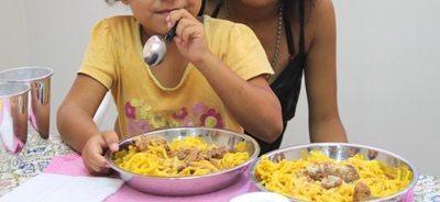 Pastoral Social se organiza para dar de comer a miles de familias y solicita donaciones