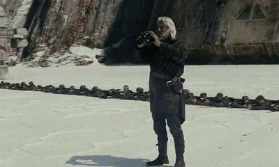"""El actor Andrew Jack, de """"Star Wars"""", muere por coronavirus con 76 años"""