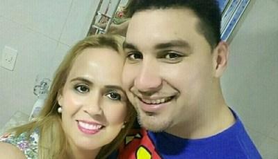 Hermana de Blanca Fonseca lamentó que esté ciega por el hombre que la golpeó