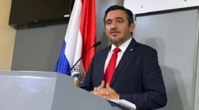 CLASES NO SE REANUDARÁN RÁPIDAMENTE, SEGÚN MINISTRO DEL MEC