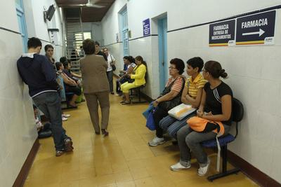 Intendencia de Pilar entrega aportes a Consejos de Salud