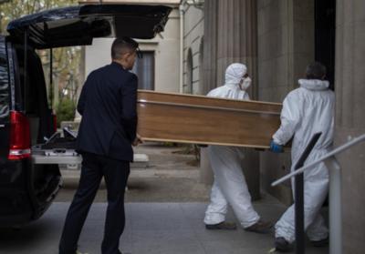 Covid-19: Se eleva a cuatro el número de paraguayos fallecidos en España