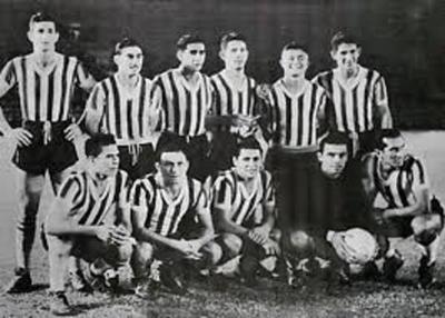 Paraguay hacía historia en Lima al levantar la copa