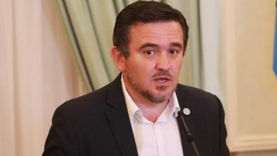 Eduardo Petta afirma que las clases se verán afectadas por el COVID-19 y no se reanudarán pronto