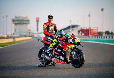 MotoGP: Andrea Iannone fue suspendido por dopaje