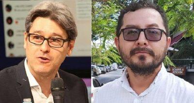 """Multan a Camilo y Guachiré por """"chicaneros"""""""