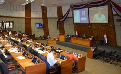 Postergación de elecciones es aprobada por Senadores