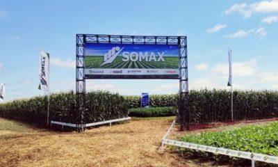 » Somax acompaña el trabajo agrícola