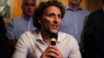 Coronavirus: 'Tenemos que aprender de lo que estamos viviendo', afirma Diego Forlán